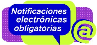 Notificaciones Electronicas Obligatorias